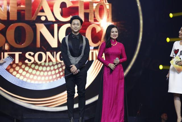 Ngô Kiến Huy bị tố mồi chài thí sinh để được voucher giảm giá tại Nhạc hội song ca mùa 2 - Ảnh 10.