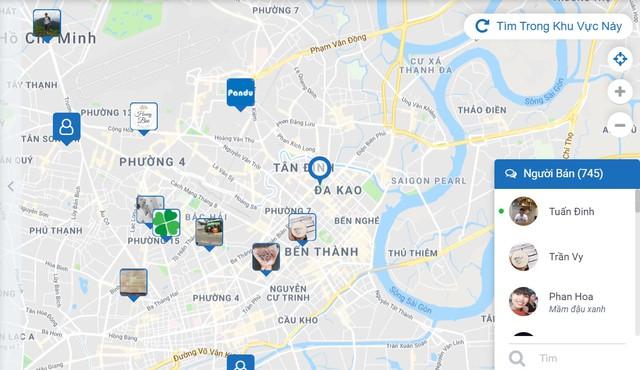 Raodee - Ứng dụng mua bán trực quan trên map có gì hot? - Ảnh 4.