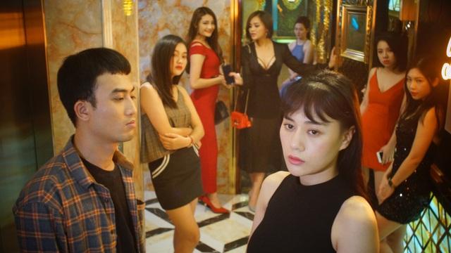 """""""Quỳnh búp bê"""": Góc khuất trần trụi về gái mại dâm sắp sửa lên sóng truyền hình - Ảnh 7."""