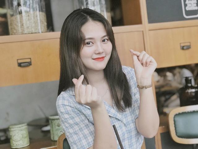 Gặp gỡ cô sinh viên tiếng Nhật trở thành đại diện hình ảnh trường đại học Hàn Quốc - Ảnh 3.