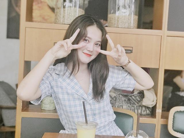 Gặp gỡ cô sinh viên tiếng Nhật trở thành đại diện hình ảnh trường đại học Hàn Quốc - Ảnh 4.