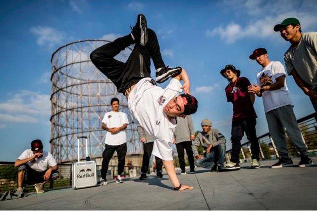 iAN Hipfest International 2018: Lễ hội hiphop quy tụ anh tài khắp ...