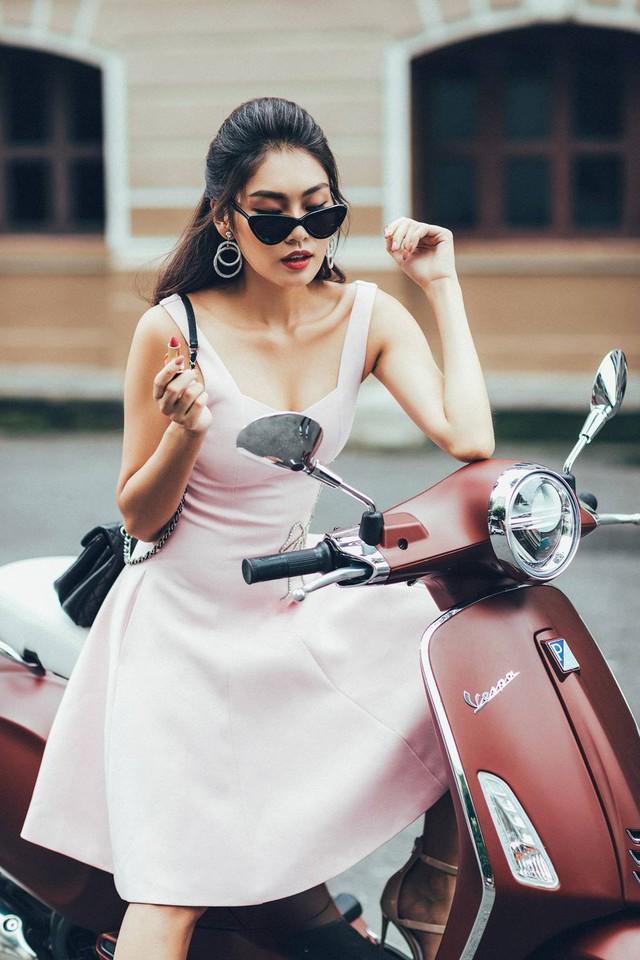 """Cặp đôi hot hit Huy Trần – Thảo Nhi Lê lại khiến cư dân mạng """"phát sốt"""" với phong cách sang chảnh - Ảnh 8."""