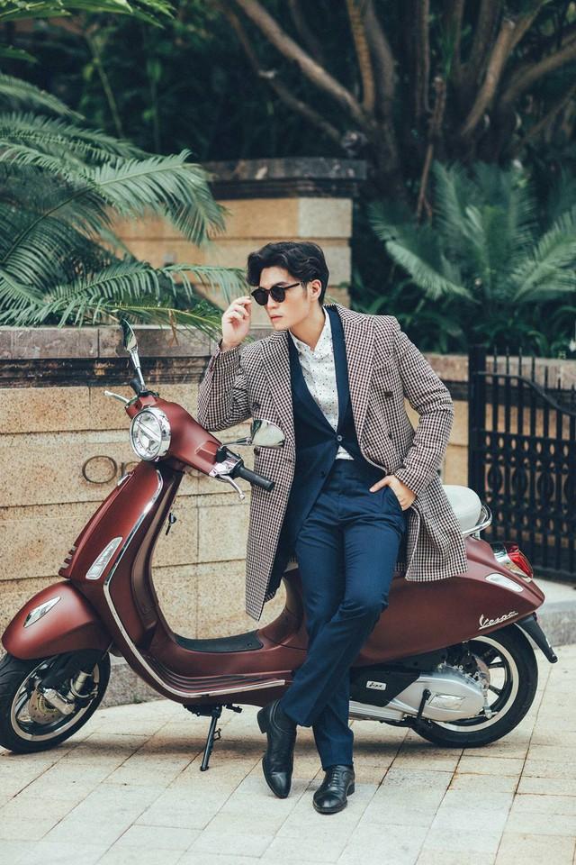 """Cặp đôi hot hit Huy Trần – Thảo Nhi Lê lại khiến cư dân mạng """"phát sốt"""" với phong cách sang chảnh - Ảnh 10."""