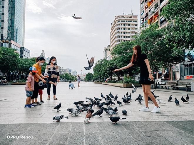 """Và con tim đã vui trở lại – hành trình thưởng thức những gì thú vị nhất của Sài Gòn sau """"những ngày không quên"""" - ảnh 10"""