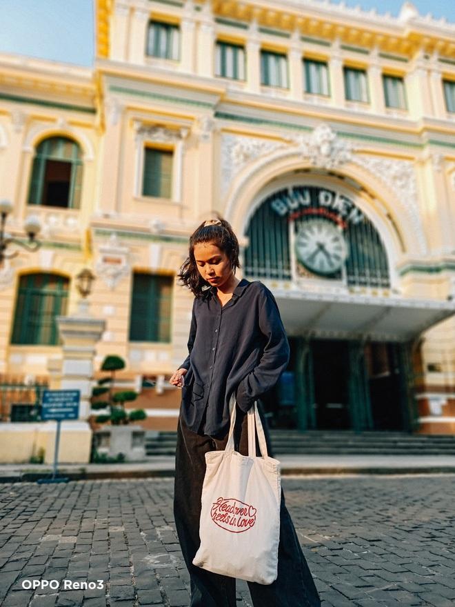 """Và con tim đã vui trở lại – hành trình thưởng thức những gì thú vị nhất của Sài Gòn sau """"những ngày không quên"""" - ảnh 9"""