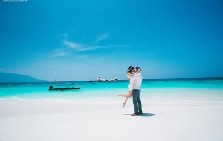 Thiên đường nhiệt đới Boracay - Philippines, phải đặt chân tới ít nhất một lần trong đời!
